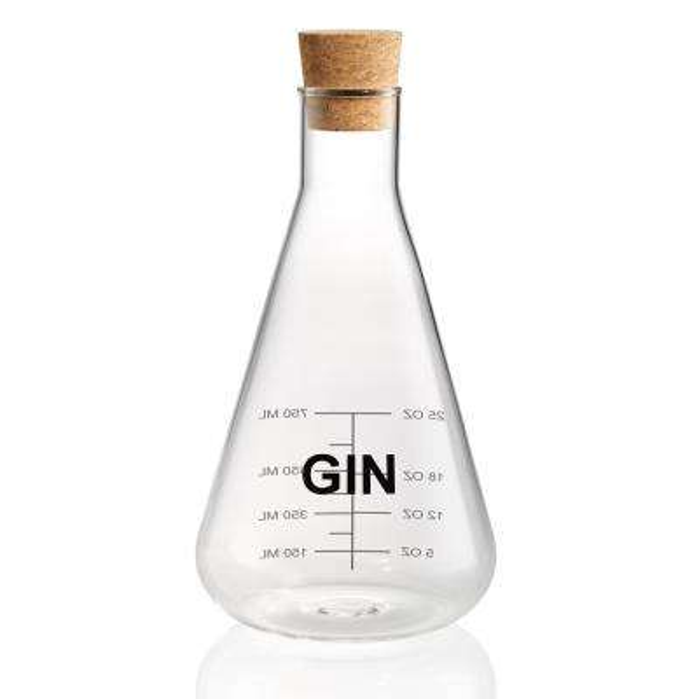 25 oz. Decanter Gin