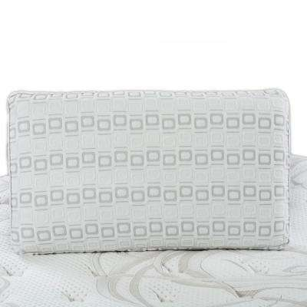 Perfect Contour Memory Foam Queen Size Pillow