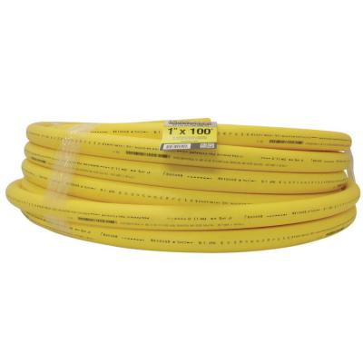 1 in. IPS x 100 ft. DR 11 Underground Yellow Polyethylene Gas Pipe