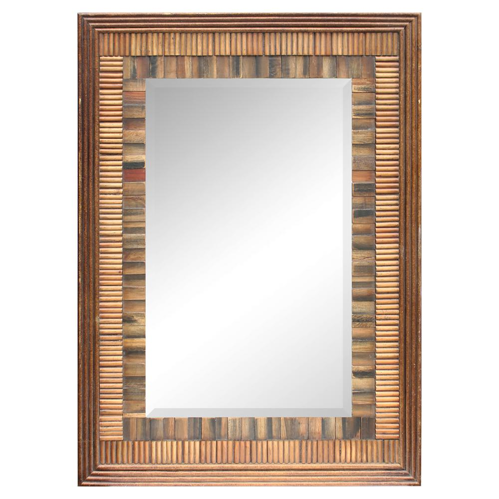 Renwil 42 in x 30 in voyla framed wall mirror mt11712 the home renwil 42 in x 30 in voyla framed wall mirror mt11712 the home depot jeuxipadfo Image collections