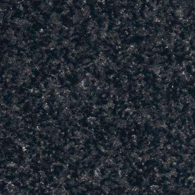 4 ft. x 8 ft. Laminate Sheet in Blackstone with Gloss Finish