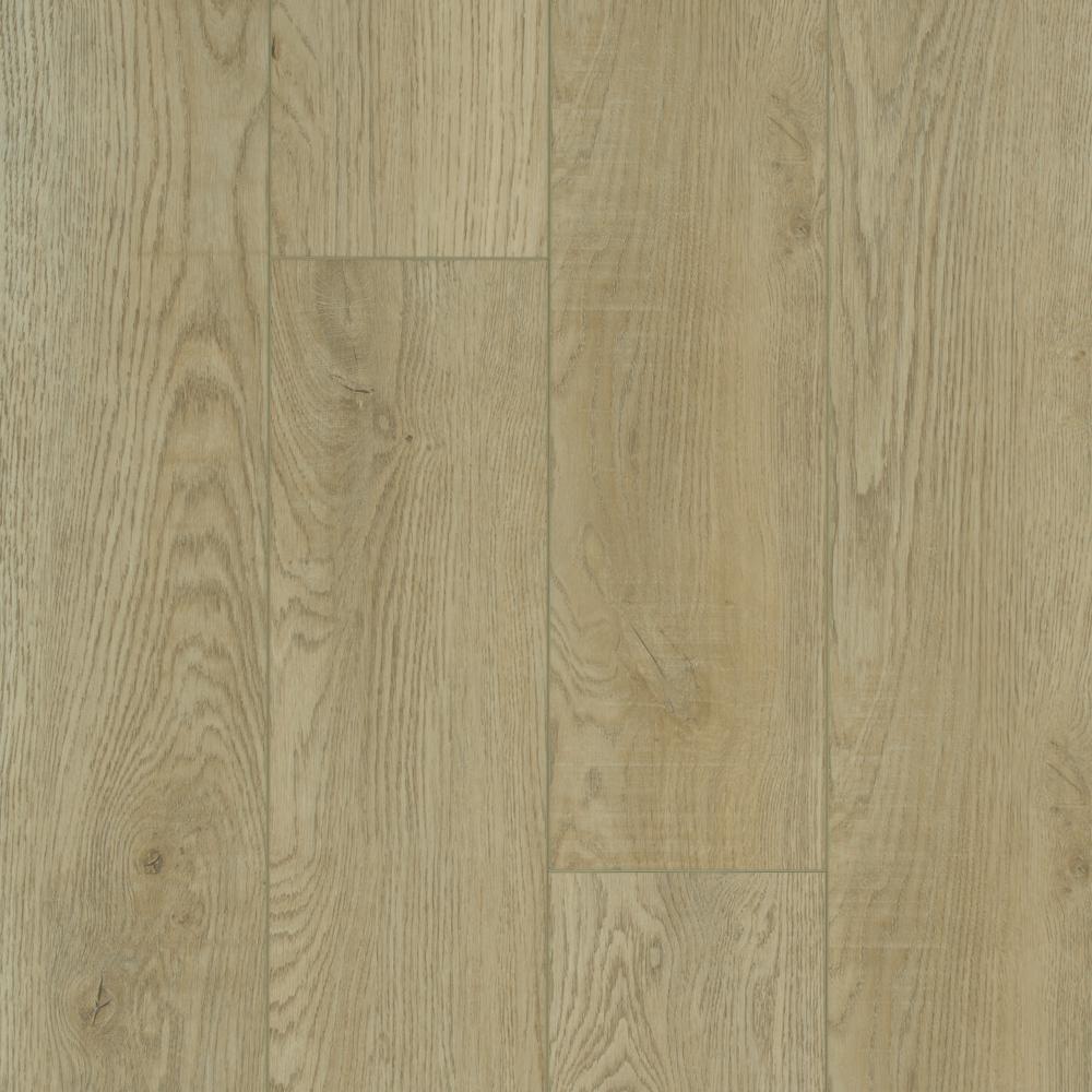 Trendsetter Beachwood 7 in. x 42 in. Click Lock Vinyl Plank Flooring (14.55 sq. ft./ case)