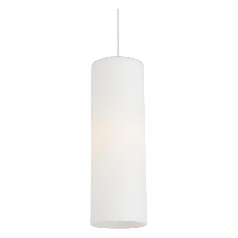 Lbl Lighting Mati 1 Light White Led Pendant