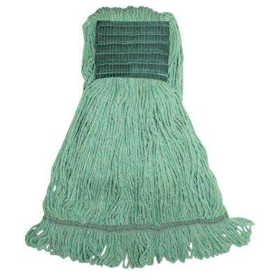Synthetic Blend Medium Rayon Cotton Mop Head