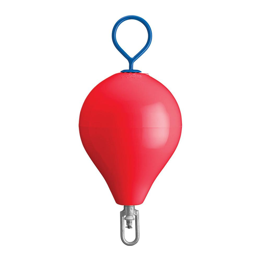 Polyform A-2 Buoy Red