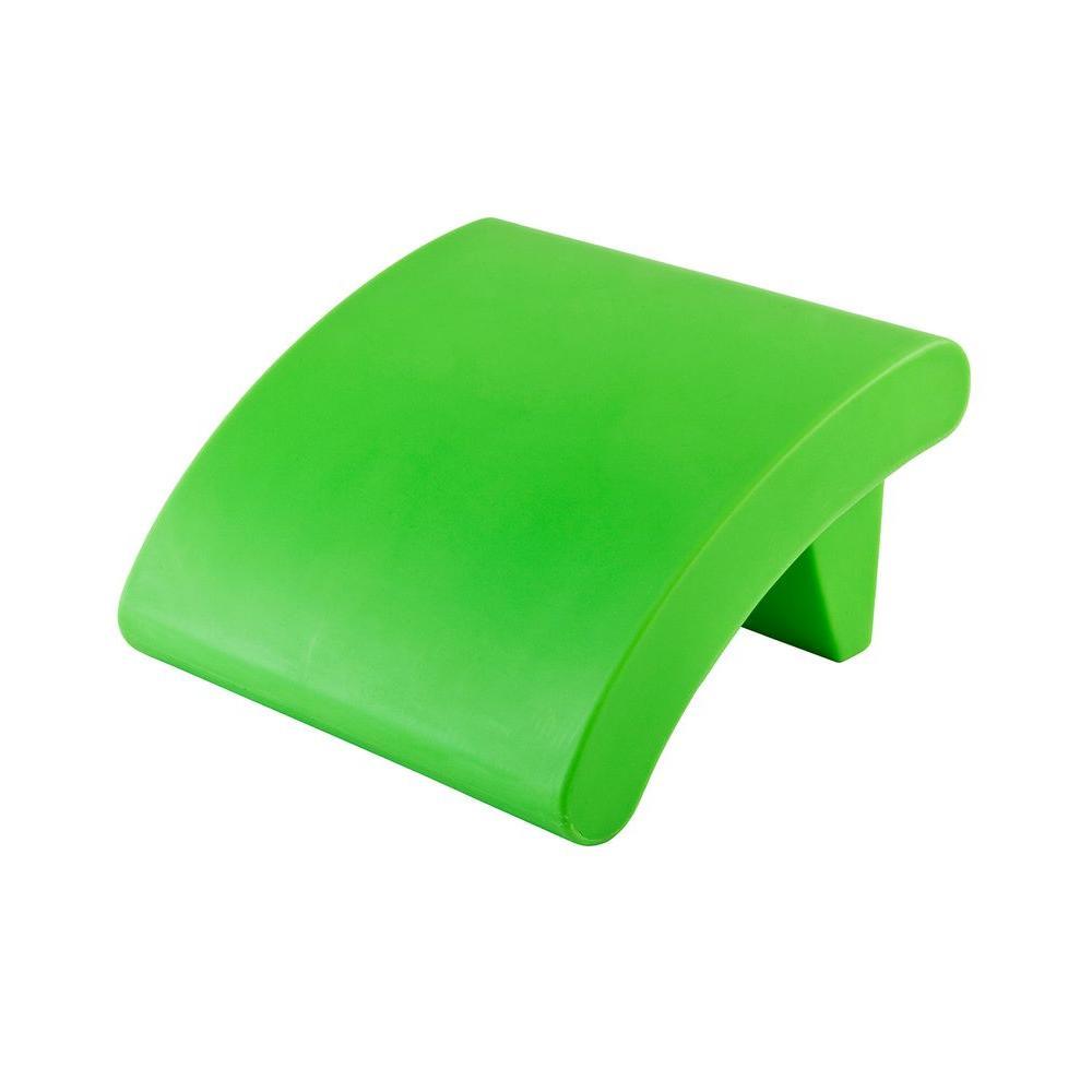 Twist Production Apple Green Outdoor Patio Ottoman