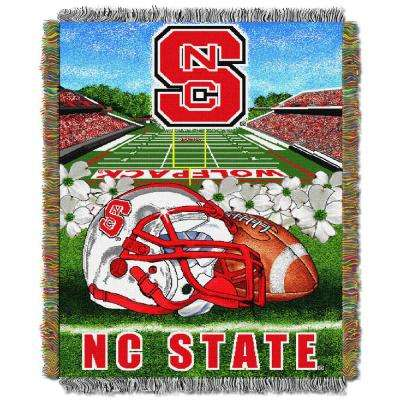North Carolina State University Blankets Throws Home Accents Enchanting Soccer Blankets And Throws