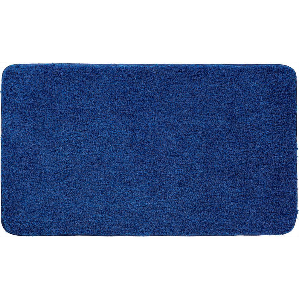 Grund Melos Estate Series Blue Royal 24 in. x 36 in. Ultra Premium Comfort Mat