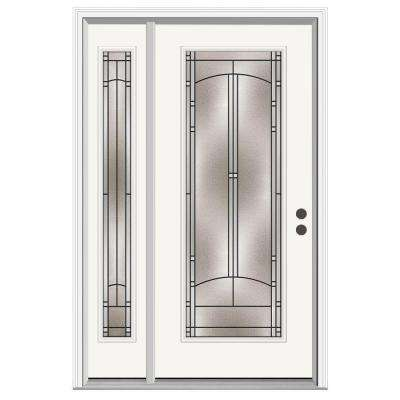 50 ...  sc 1 st  The Home Depot & Doors With Glass - Steel Doors - The Home Depot pezcame.com