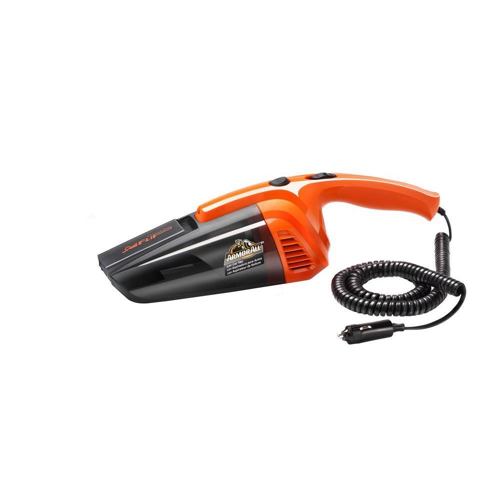 Armor All 12-Volt Handheld Vacuum