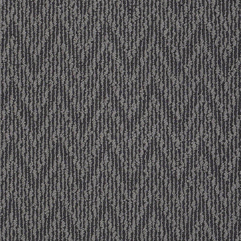 Carpet Sample - Uptown - In Color Skyline 8 in. x 8 in.