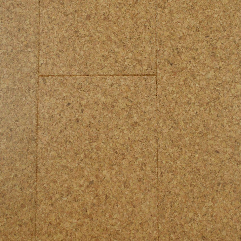 Heritage mill take home sample natural cork flooring 5 in x 7 heritage mill take home sample natural cork flooring 5 in x 7 in dailygadgetfo Image collections