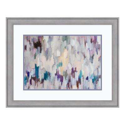 """Prelude"" by Robert Creswell Framed Wall Art"