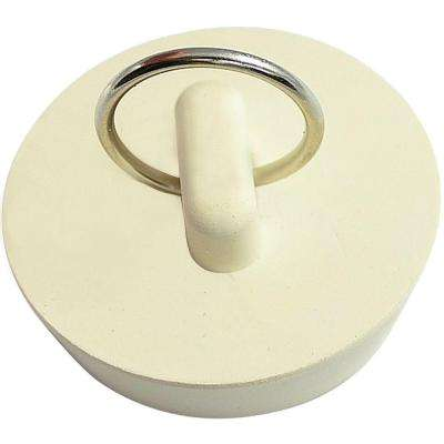 Rubber Drain Stopper for 1-3/8 in. Drains