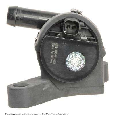 To Radiator New Auxiliary Coolant Pump fits 2009-2011 Mercury Mariner