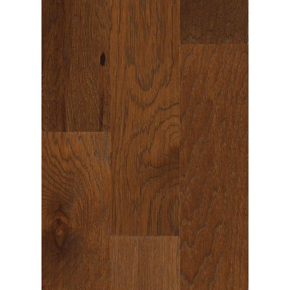 Shaw Appling Hickory 3/8 in. Thick x 5 in. Wide x Varying Length Engineered Hardwood Flooring (23.66 sq. ft. / case)