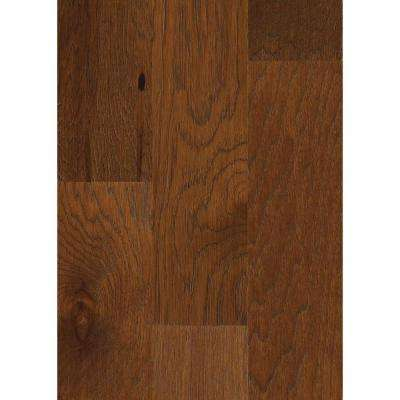 appling hickory 38 in thick x 5 in wide x varying length