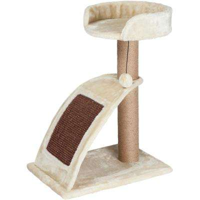 Bionda Scratching Post