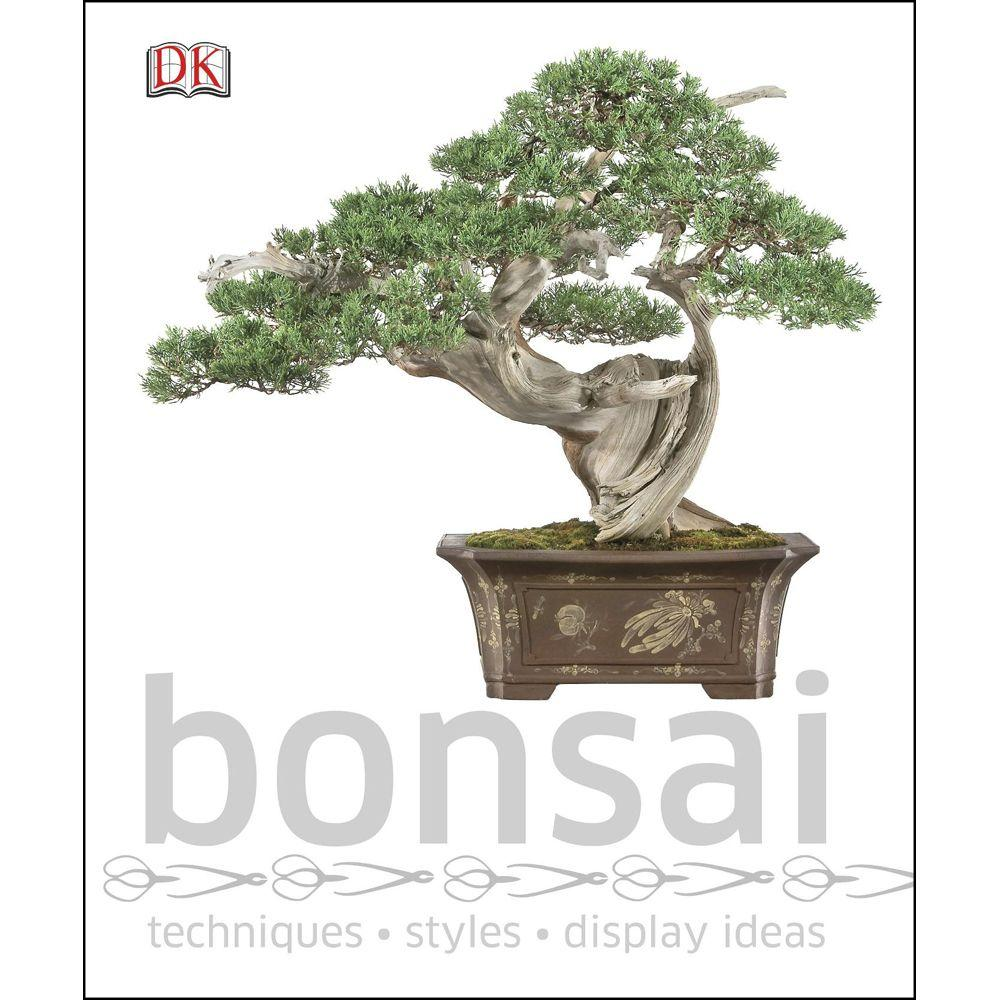 null Bonsai: Techniques, Style and Display Ideas