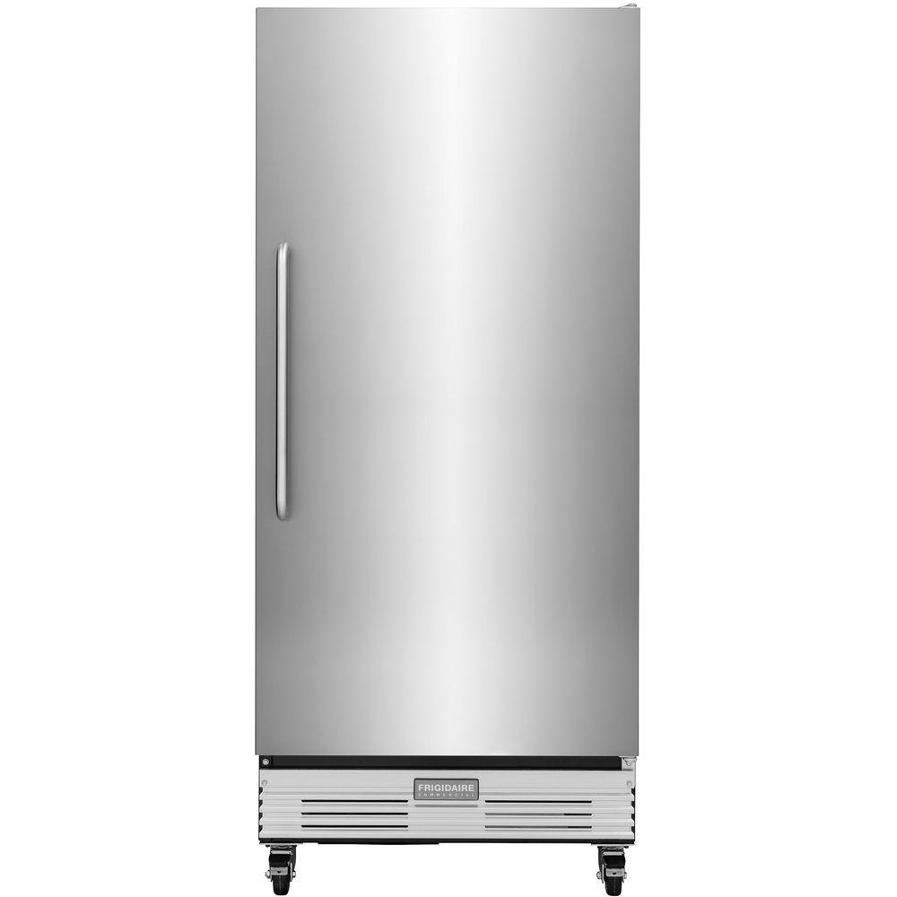 Frigidaire Stainless Steel Refrigerator Home Depot