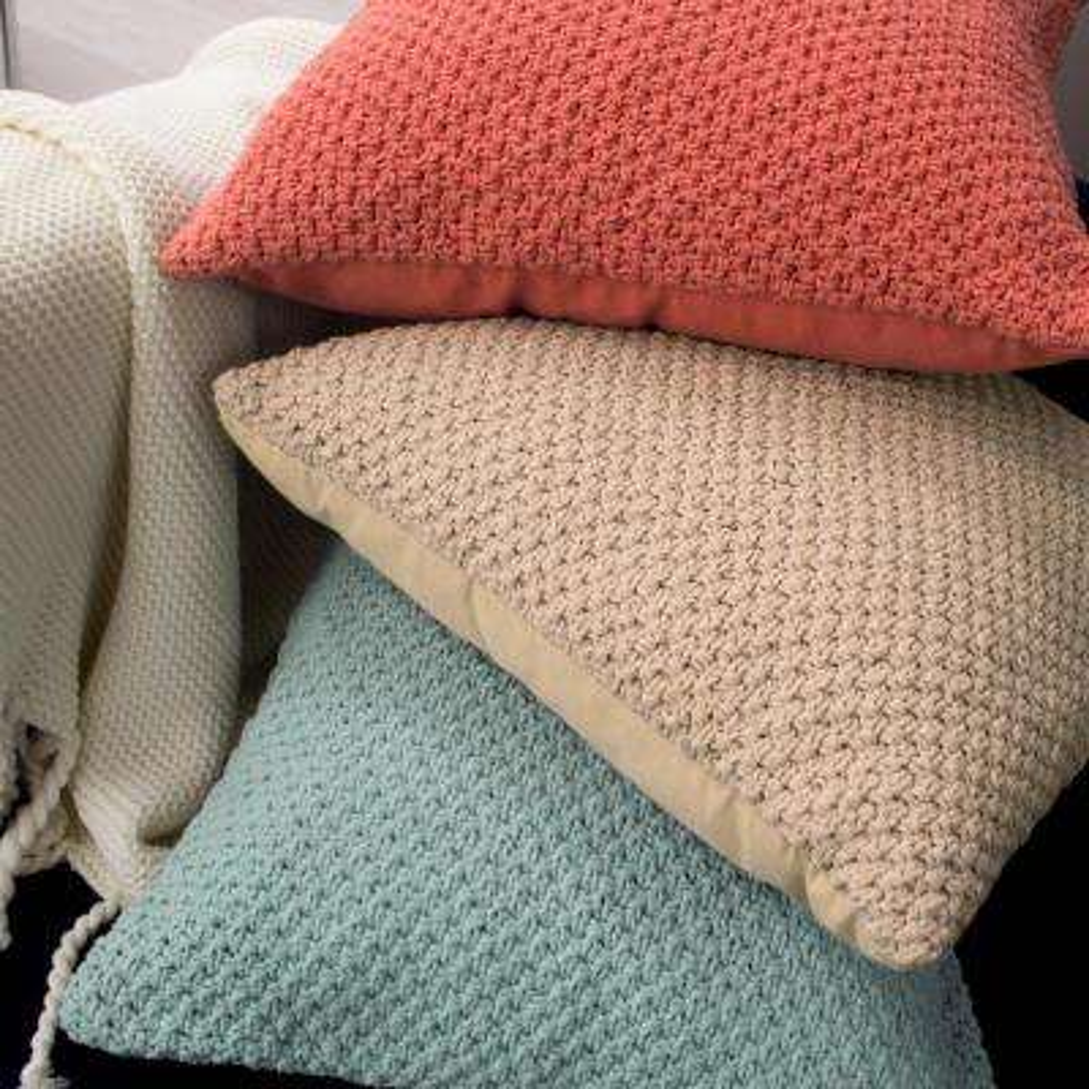 Kelsey Decorative Pillow in Linen