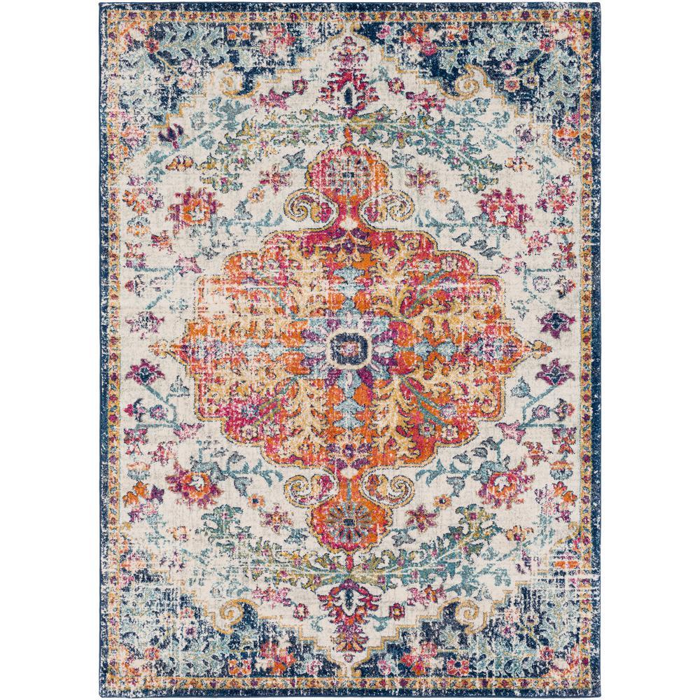 Artistic Weavers Demeter Ivory 5 ft. x 7 ft. Indoor Area Rug was $134.39 now $89.76 (33.0% off)