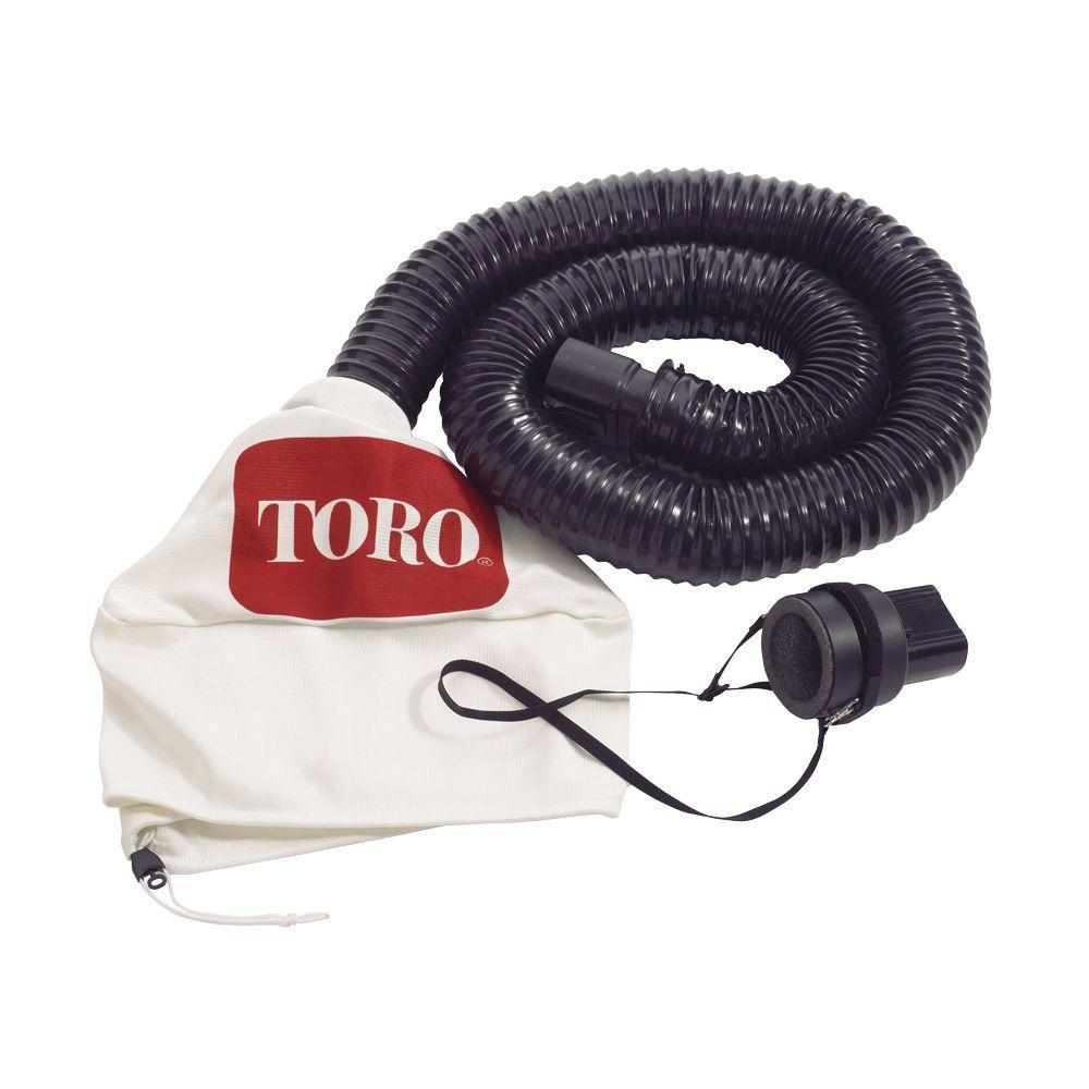 Toro Universal Leaf Collector