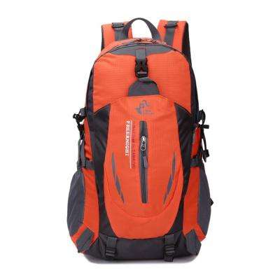 Free Knight 8607 35 l Outdoor Sports Travel Water Repellent Nylon 7 in. Orange Backpack