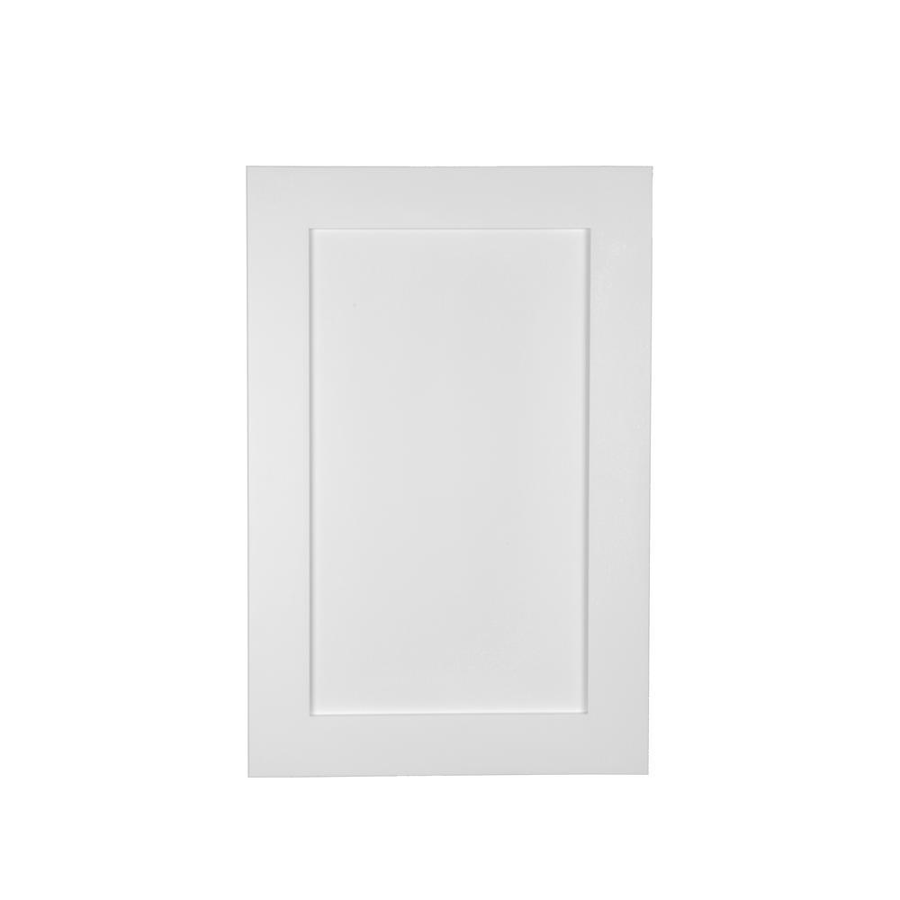Silverton 14 in. x 24 in. x 4 in. Recessed Medicine Cabinet in White
