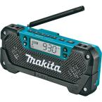 12-Volt MAX CXT Lithium-Ion Cordless MP3 Compatible Compact Job Site Radio (Tool Only)