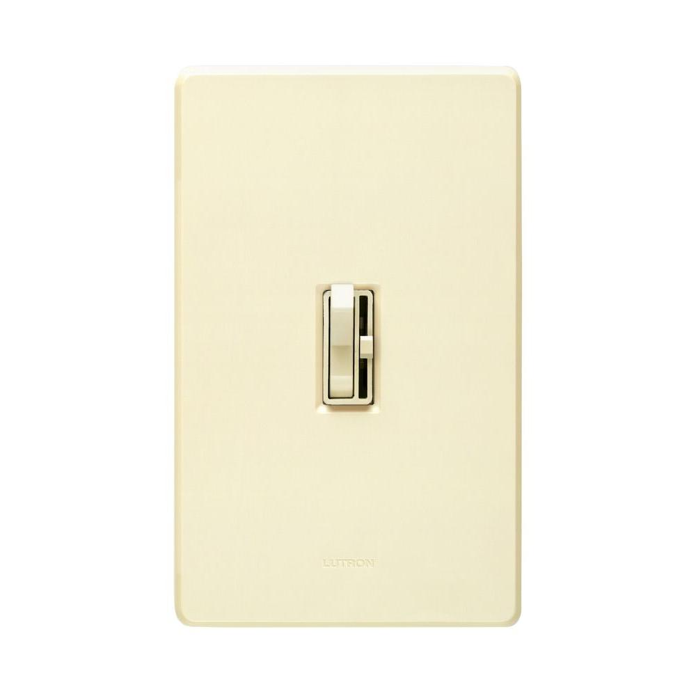 Lutron Toggler CL Dimmer for dimmable LEDs Incandescent and