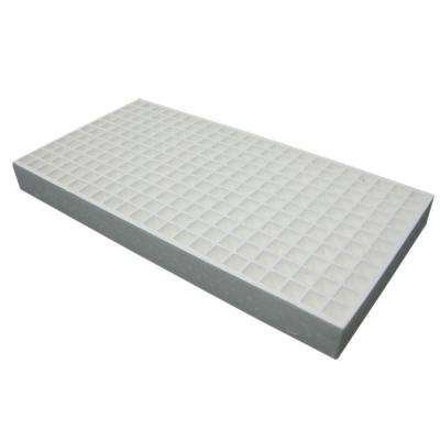 242 Plugs Hydroponic Seeding Tray (2-Pack)