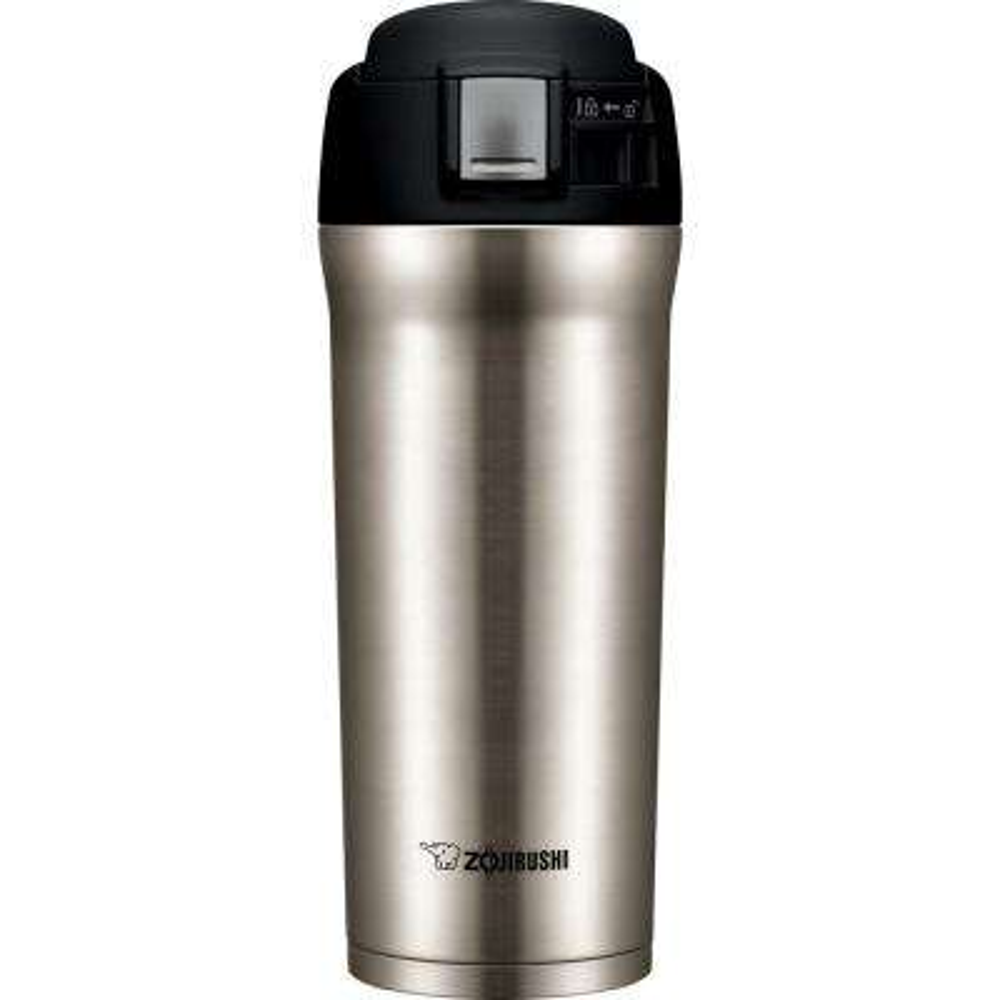 Vacuum Insulated 16 oz. Stainless Travel Mug