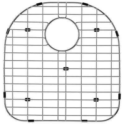 15 in. x 16 in. Kitchen Sink Bottom Grid