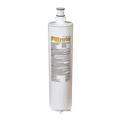 Advanced Under Sink Water Filtration Filter