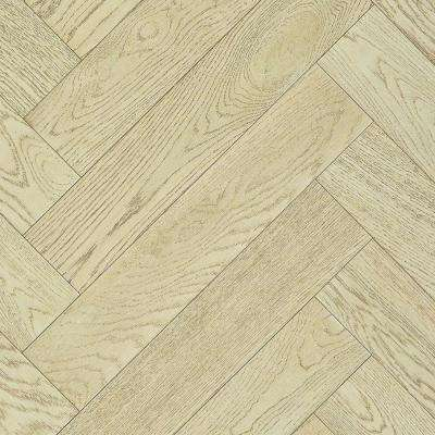 Take Home Sample - Rodeo Drive Chanel Engineered Hardwood Flooring - 4.72 in. x 8 in.