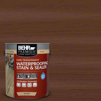 #ST-135 Sable Semi-Transparent Weatherproofing Wood Stain