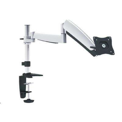 One Touch Two Links Monitor Arm