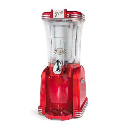 Retro Easy-Flow Frozen Drink Maker