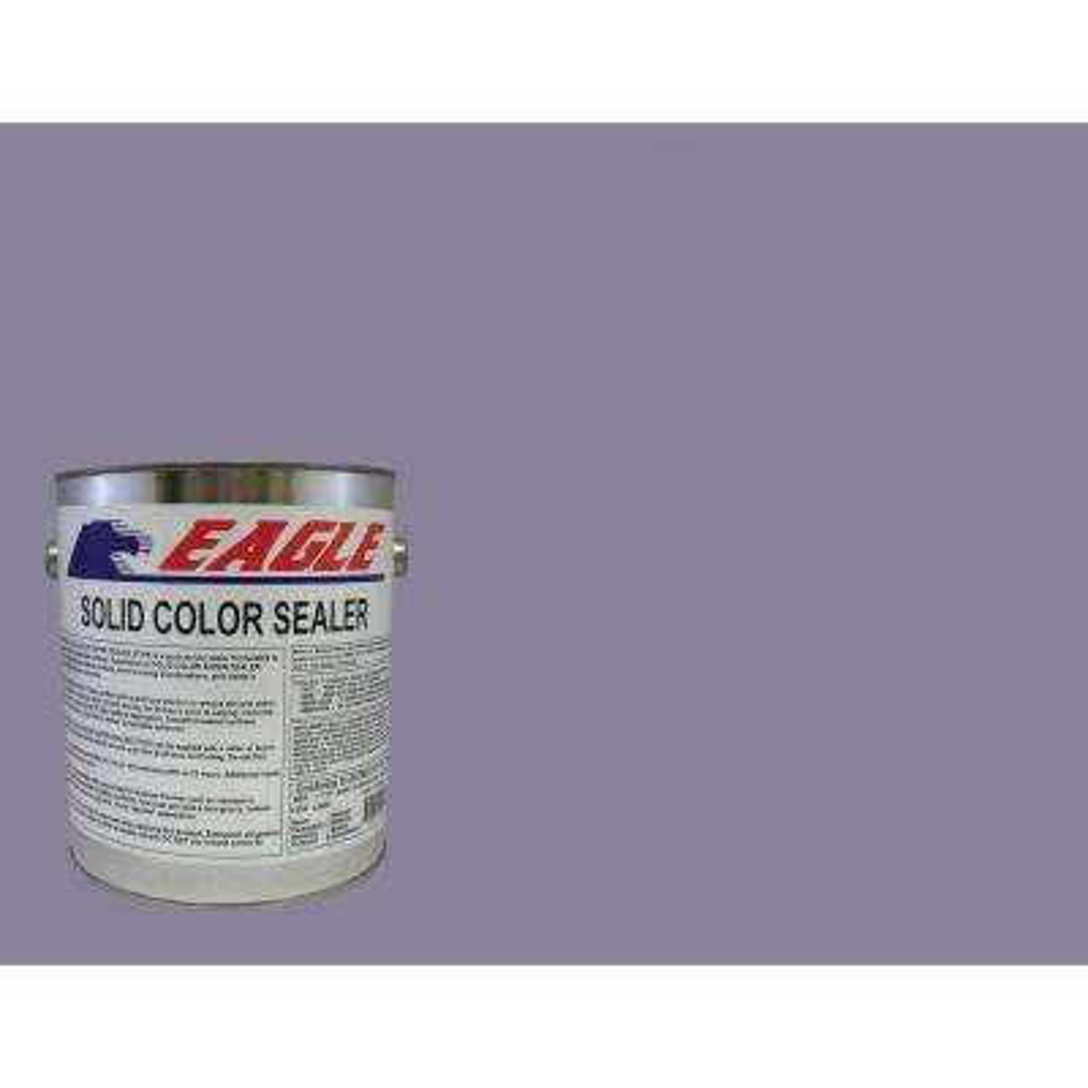 1 gal. Twilight Solid Color Solvent Based Concrete Sealer