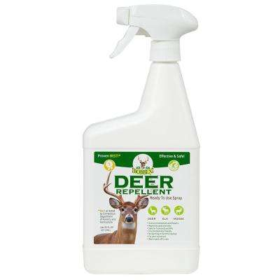 32 oz. Bobbex Deer Repellent Ready-to-Use Spray