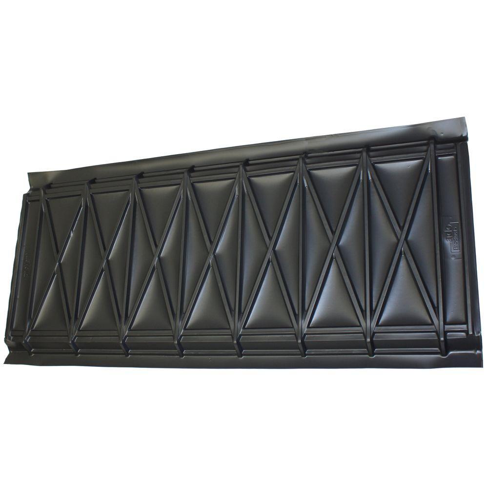 22 in. x 48 in. Attic Ventilation Channel 10 Per Carton