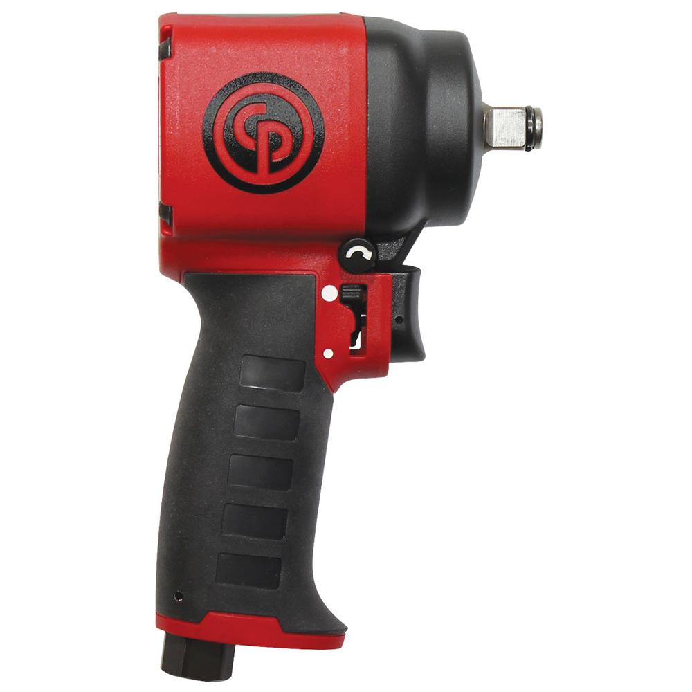 Chicago Pneumatic 1/2 Stubby Impact Wrench