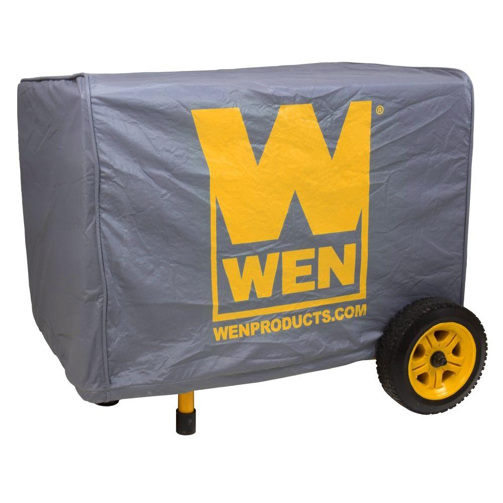 Universal Weatherproof Medium Generator Cover
