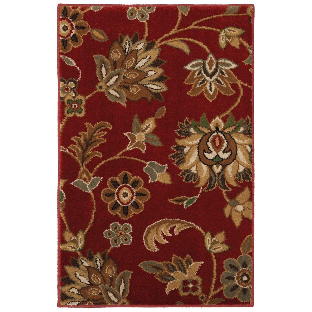 Mohawk Concord Ruby 2 ft. x 3 ft. Accent Rug-DISCONTINUED
