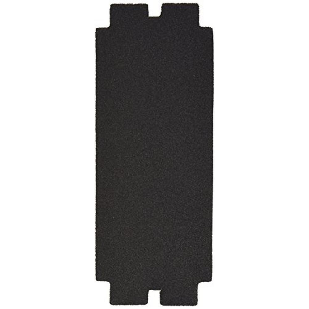 80 Grit Diecut Sandpaper (10-Pack)