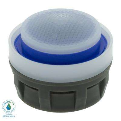 1.0 GPM Small-Size PCA Water-Saving Aerator Insert with Washers