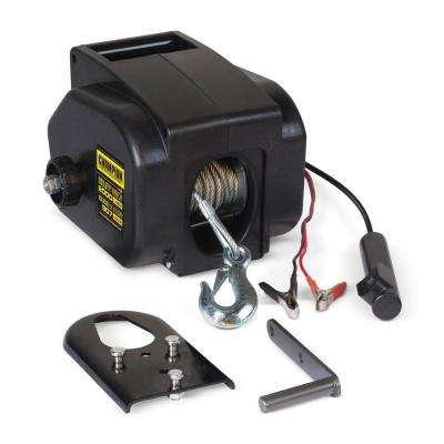 Winches - Exterior Car Accessories - The Home Depot