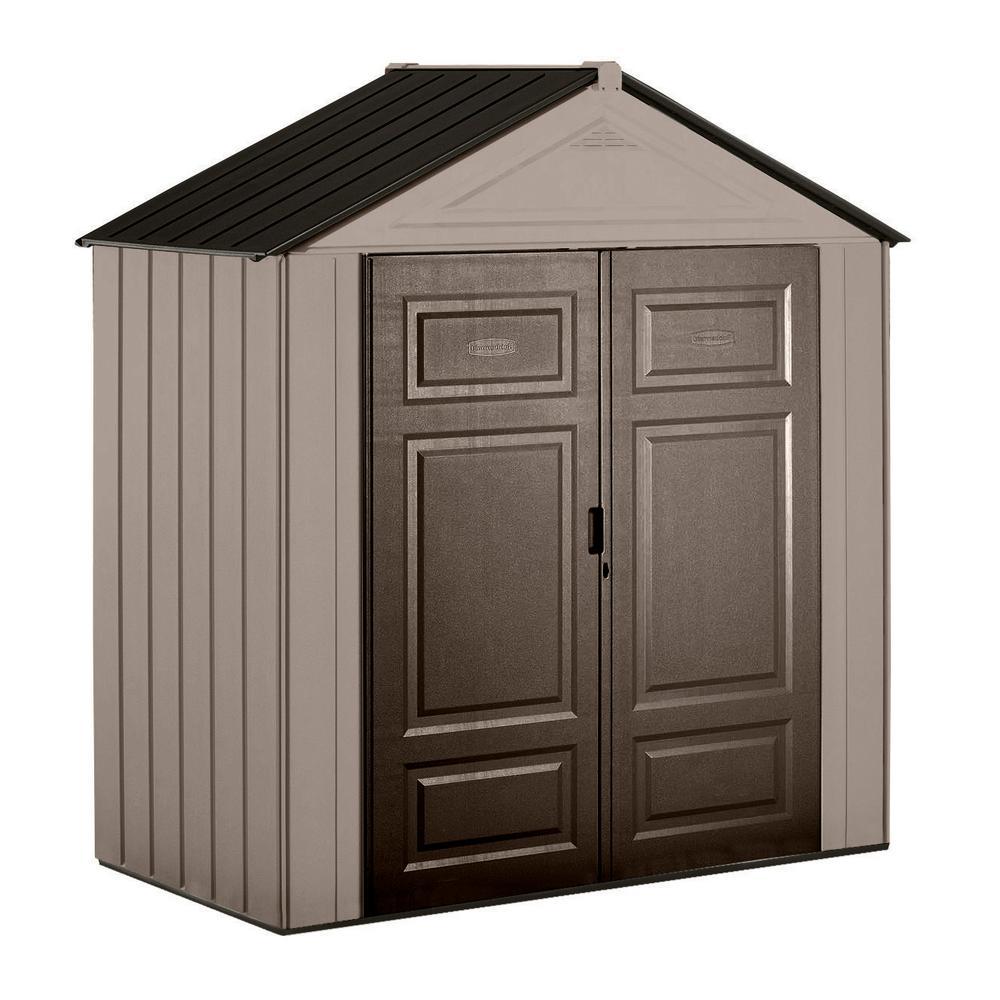 Sheds Sheds Garages Amp Outdoor Storage The Home Depot