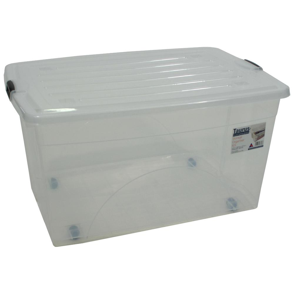 Storage Organizer System